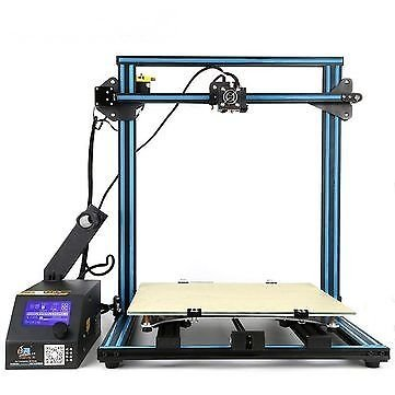 Creality 3D – CR-10 S5 (500 x 500 x 500 mm) - 6