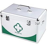 XXGI Notfall-Set Erste-Hilfe-Set & Medizin-Box Für Gesundheit & Sicherheit Arzneimittel-Aufbewahrungsbox Und Notfall-Medizin-Kit... preisvergleich bei billige-tabletten.eu
