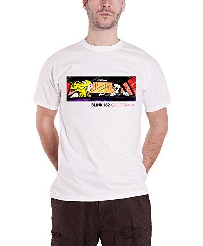 blink-182-t-shirt-california-album-cover-offiziell-herren-nue-weiss