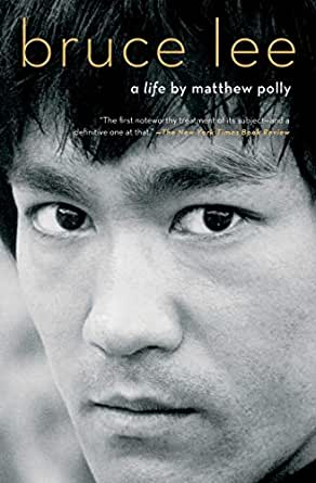 Bruce Lee A Life English Edition