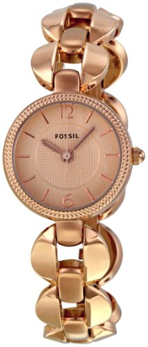 Fossil ES3011 Dress Analog Watch For Unisex