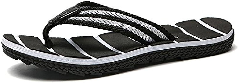 Flip Flops Männer Rutschfeste Sommer Flip Flops Herren Strand Sandalen Für Pool Duschen Zu Fuß
