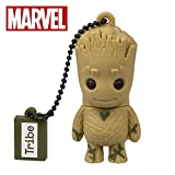 Tribe Marvel los Guardianes de la Galaxia Groot Memoria USB 2.0 32 GB