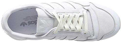 adidas Zx 500 Og, Baskets Basses Homme Ftwr Blanc/Ftwr Blanc/Lgh Solid Grey