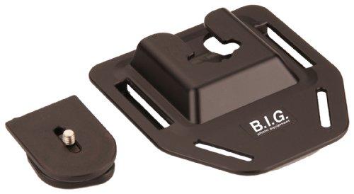 B.I.G. - Piastra porta macchina fotografica da agganciare alla cintura