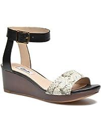 b71eb2624dfed Amazon.fr   Compensées - Clarks   Sandales   Chaussures femme ...