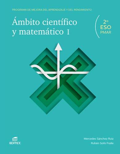 PMARÁmbito científico y matemático I (Secundaria)