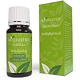 Naturasense Bachblüten Notfall Globuli - Dr. Bach Support Globuli - Natürliches Hilfsmittel