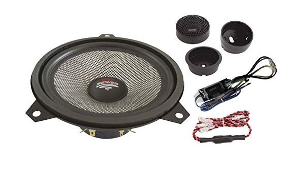 Audio System R 165 E46 Evo 2 Bmw 16 5 Cm 2 Wege Elektronik