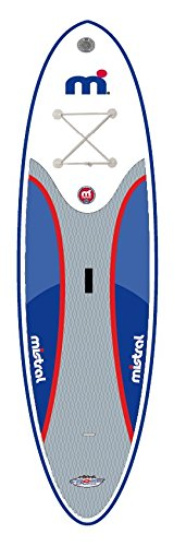 Mistral Standup Paddel Board, Wind SUP Crossover 10'0