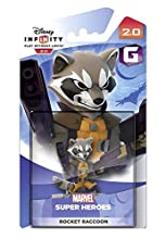 Infinity 2: Rocket Raccoon Figurina