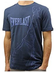 SELBY - Tee shirt Homme Everlast