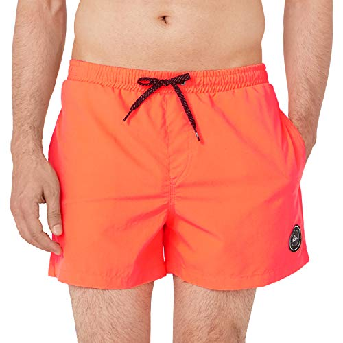4c457af0af8e Quiksilver Everyday Shorts, Hombre, Fiery Coral, XXL