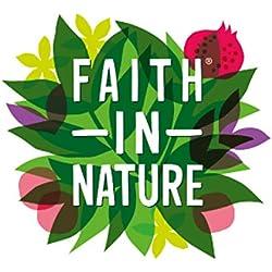 Faith in Nature - Shampoo Naturale al 100% Con Pompelmo ed Arancia Per tutti I Tipi di Capelli - Per Lavaggi Frequenti - Senza Parabeni - Vegano