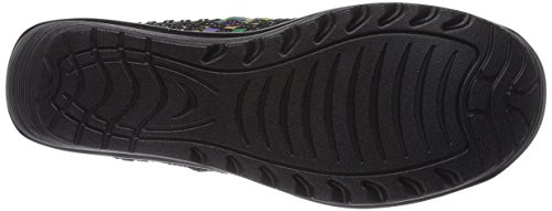 Skechers Parallel, chaussures femme Multicolore - Mehrfarbig (MLT)