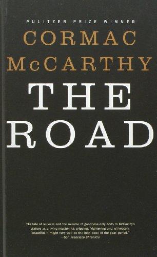 The Road (Oprah's Book Club) - Club Book Oprah