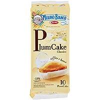 Mulino Bianco - Plumcake Yogurt - 5 pezzi da 330 g [1650 g]