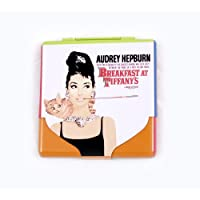 AUDREY HEPBURN Breakfast at Tiffanys CARD HOLDER
