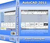 AutoCAD 2011 Video-Training /Multimedia Seminar: 10 Stunden Video-Schulung inkl. AutoCAD 2011 Volltestversion