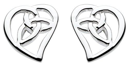heritage-orecchini-in-argento-motivo-cuore