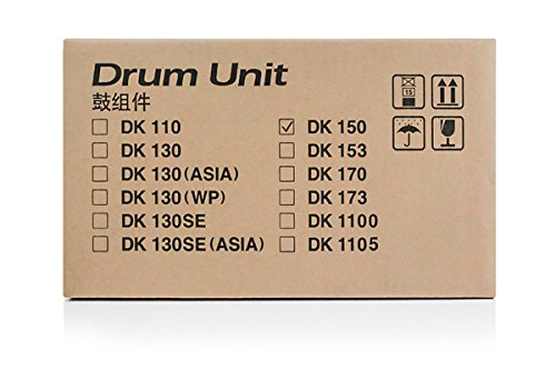 Preisvergleich Produktbild Kyocera FS-1300 D (DK-150 / 302H493010) - original - Bildtrommel - - 100.000 Seiten