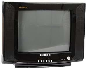 Index 38.1 cm (15 inches) INDEXCRT15 HD Ready CRT TV (Black)