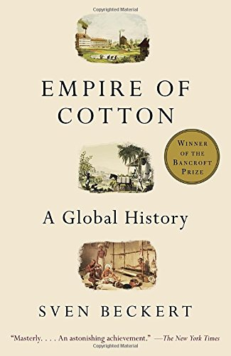 The Empire Of Cotton