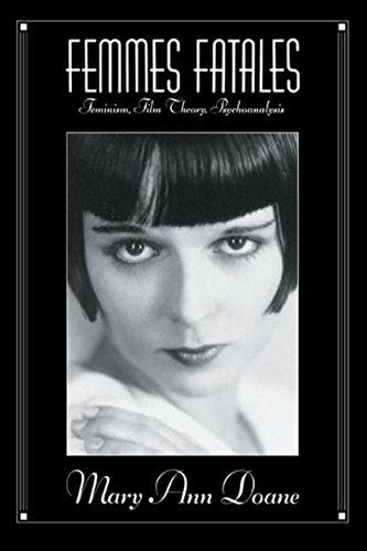 Femmes Fatales: Feminism, Film Studies and Psychoanalysis por Mary Ann Doane