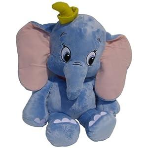 Disney-5871988-Doudou-DAT Dumbo Floppy-55cm