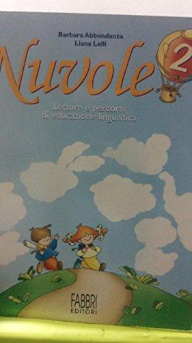 nuvole 2 letture e percorsi di educazione linguistica