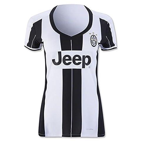 Zebra Pour Tout-petits - Femme 20162017Kit de Football Juventus FC Nom