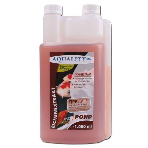 aquality-eichenextrakt-pond-1000-ml-senkt-auf-naturliche-weise-durch-seine-humin-und-gerbsauren-den-