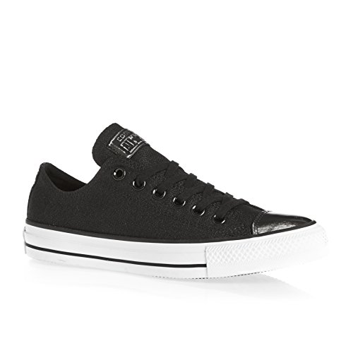 Converse apos Donna Sneakers Chuck Taylor All Stars Brush Off toecap  Black