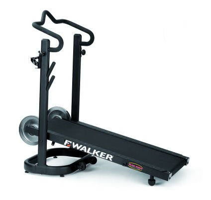 Fitness Project Tapis Roulant Walker