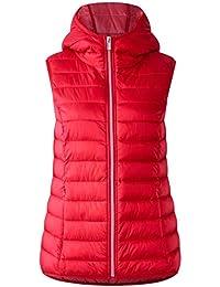 31da1b41830bbf Suchergebnis auf Amazon.de für: steppweste rot damen - Damen: Bekleidung