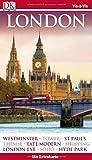 Vis-à-Vis Reiseführer London: mit Extrakarte und Mini-Kochbuch zum Herausnehmen