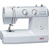 AEG máquina de coser 790