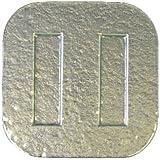 Steelite sabor v6312Cargador de cristal (Pack de 12)