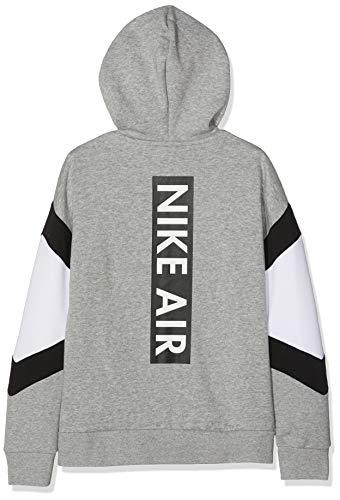 Nike B Nk Air Hoodie Fz   Nencini Sport