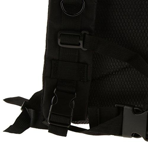 Sharplace 30L Militare Escursionismo Borsa Zaino per Campeggio Trekking Tattico Sacchetto - #7 #8