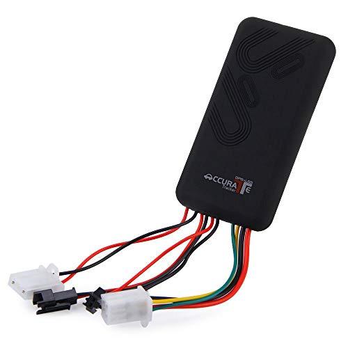 SODIAL Gt06 GPS gsm Gprs Localizador Rastreador De Vehiculo Alarma De Seguimiento...