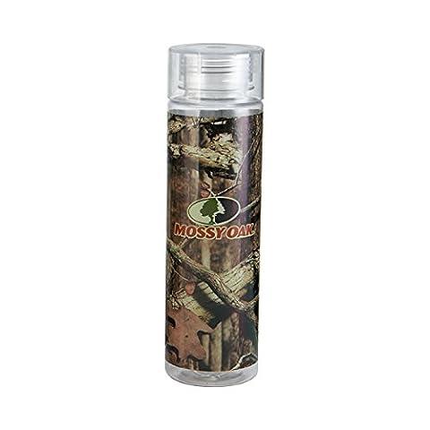Mossy Oak 5136346 Tritan Water Bottle, 1-Liter, Camo by Mossy Oak