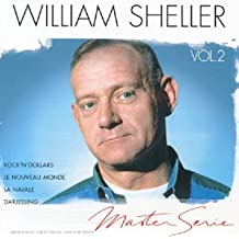 Master Serie : William Sheller Vol. 2