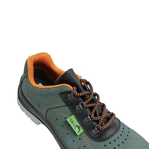 Segurança Sapatos Negócios Profissionais Trekking De S1p Sapatos Siili Azuis De Segurança Sapatos Sapatos De Sapatos Src Ares Trabalhar aqCw5pOg