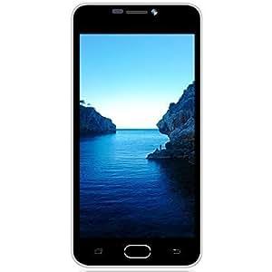 "Blackview BV2000 MTK6735 4G Smartphone 1GB RAM 8GB ROM Android 5.1 OS Quad Core 5.0"" écran 1.0 GHz 5MP 8MP deux caméras"