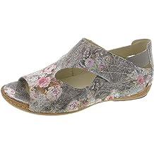 Verkauf Einzelhändler Großhandel auf Lager Suchergebnis auf Amazon.de für: waldläufer sandalen damen - Grau