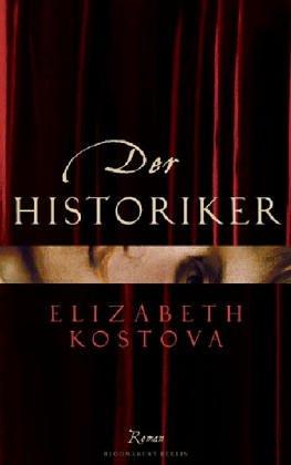 Buchseite und Rezensionen zu 'Der Historiker: Roman' von Elizabeth Kostova