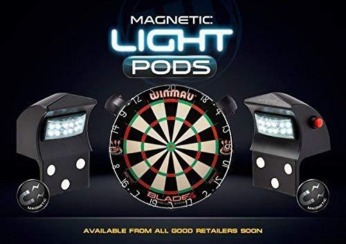 Winmau Magnetic lightpods
