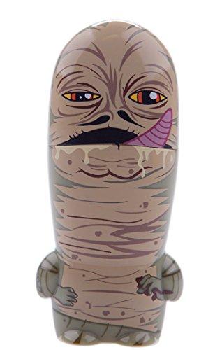 Mimobot Star Wars 8Jabba The Hut USB-Speicherstick (8GB (Wars Star Mimobot)