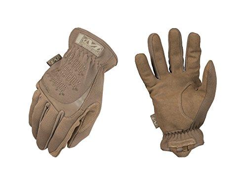Mechanix Wear Herren Antistatic FastFit Handschuhe Coyote Größe L